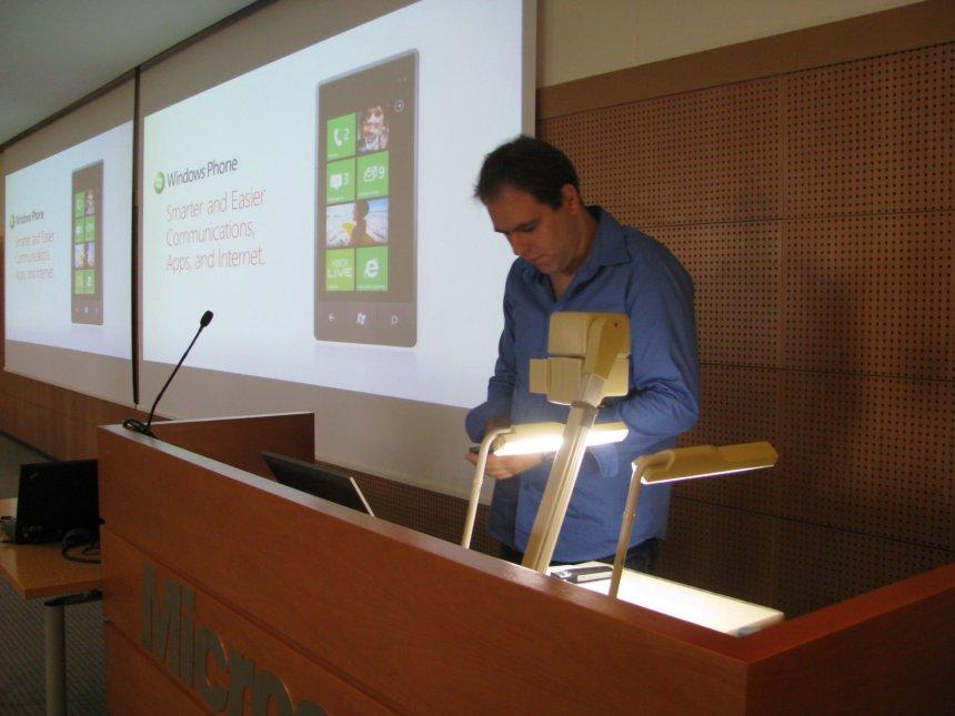 Pedro Lamas on Mobile Development Best Practices
