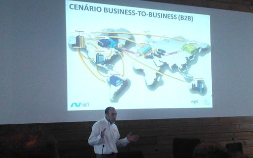Sandro Pereira on NetPonto Community