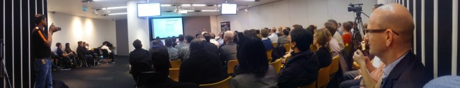 BizTalk Summit 2013 London