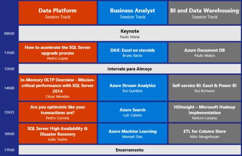 IT-Pro-Airlift-Data-Platform-agenda