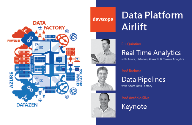 devscope-data-platform-airlift-lisboa