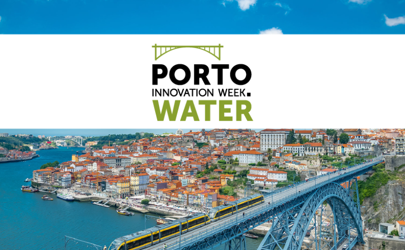 Join us to foster waterinnovation!