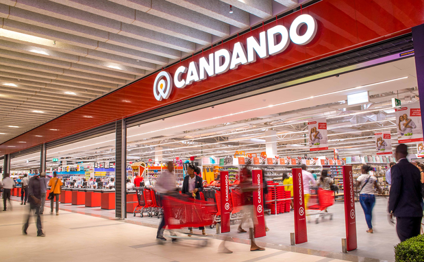 Contidis gets the data it needs to open a superstore chain in Angola.