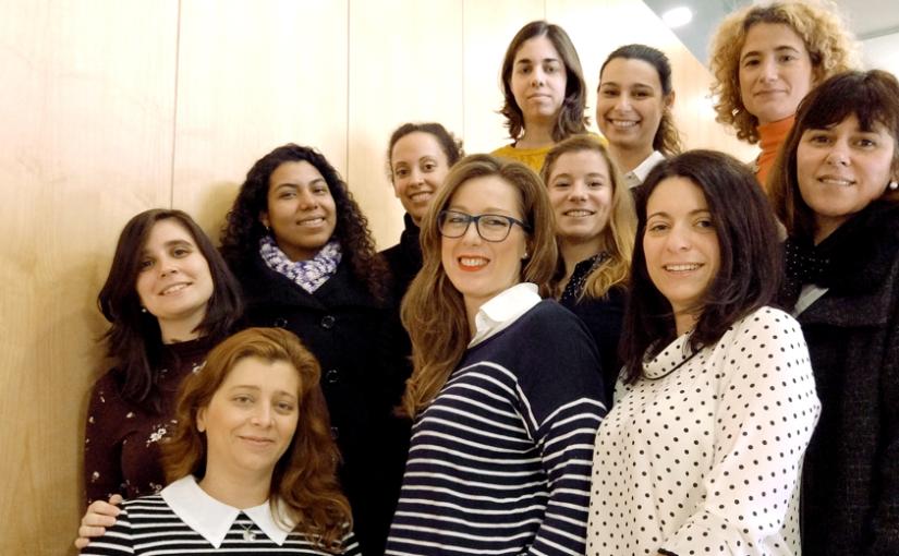 The women of DevScope speakup