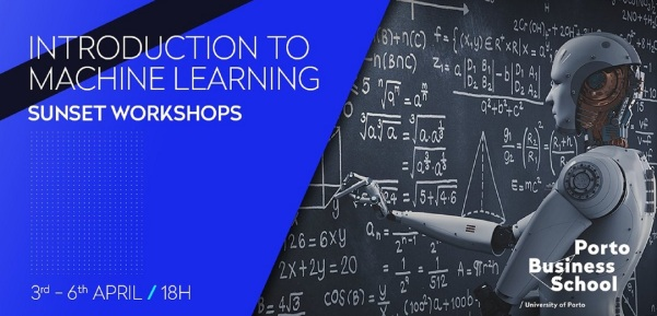 Introduction to Machine Learning at Porto Business School