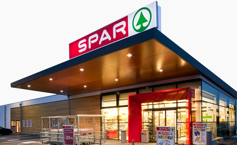 How SPAR's sales rose by double digits with Power BI andAzure