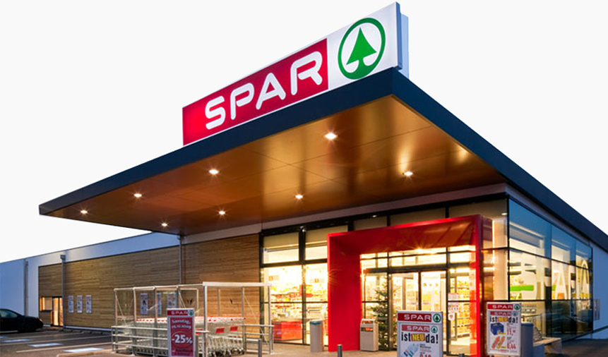 How SPAR's sales rose over 5% with Power BI and Azure