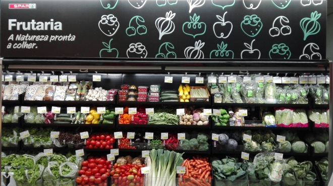 How SPAR's sales rose by double digits with Power BI and Azure