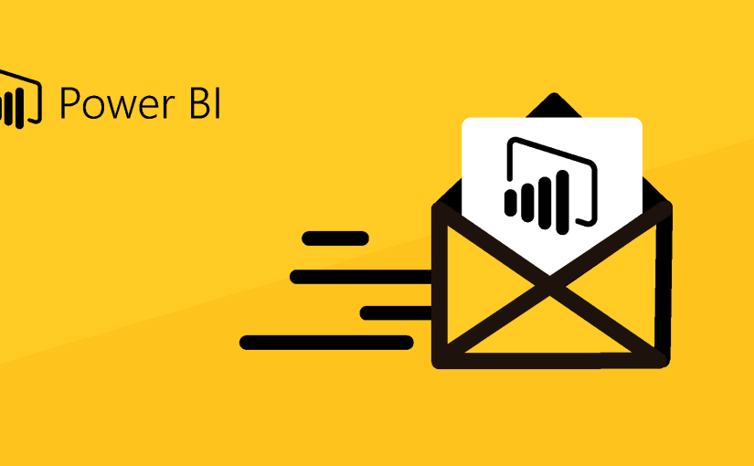 How to schedule and send Power BI reports and dashboards byemail