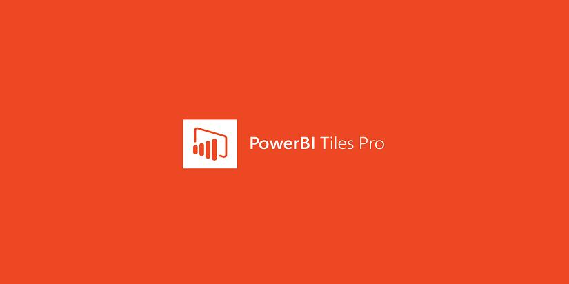 Top 3 ways PowerBI Tiles Pro can improve the way youwork