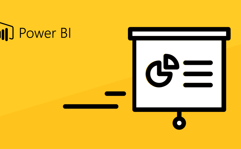 How to embed Power BI reports in PowerPoint