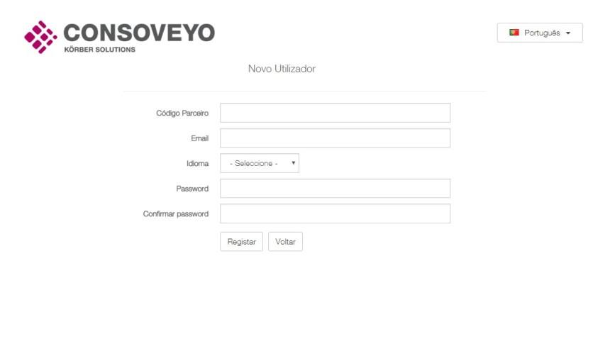 Consoveyo's Portal by DevScope