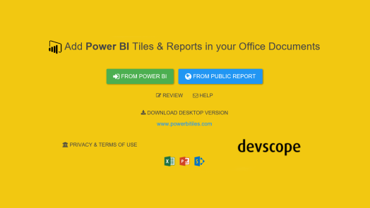 PowerBI Tiles Pro 101: Everything you need to get started