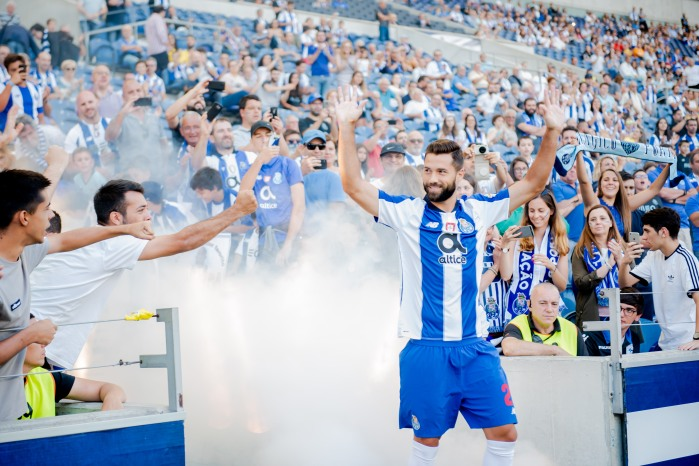 FC Porto is well-known for its football team. They are the current national reigning champions.