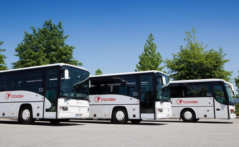 Transdev unifies its many databases with SQL Server and Power BI