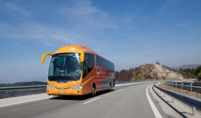 Transdev launched Citi Express in 2011