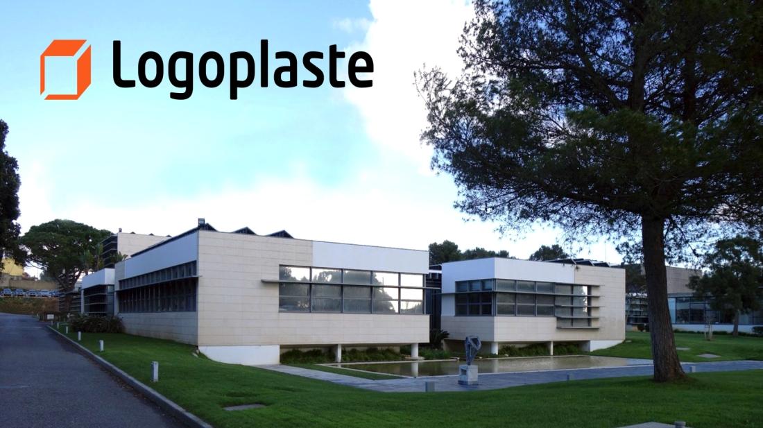 Logoplaste's HQ in Cascais
