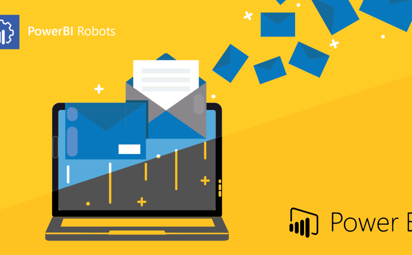 Power BI's email subscription vs PowerBI Robots: what are the differences?