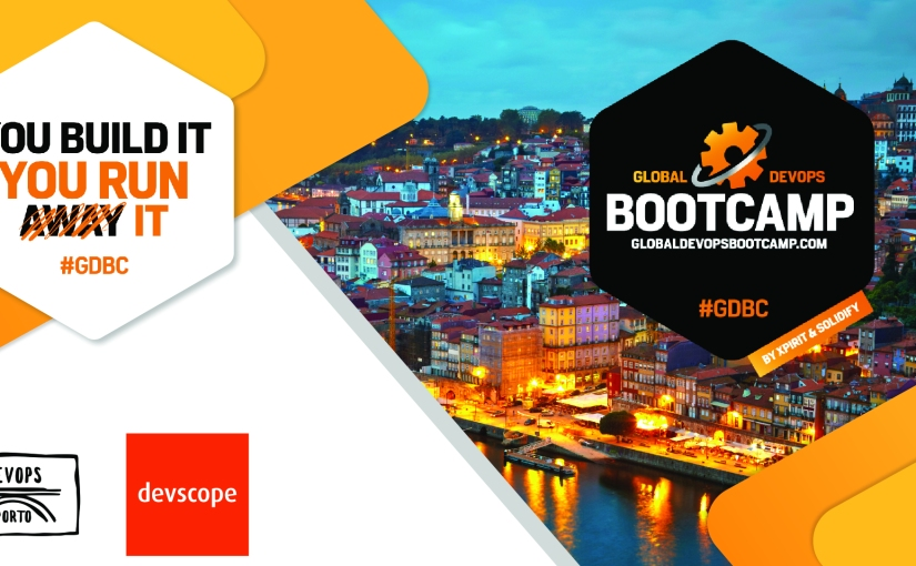 Join us at the Global DevOps Bootcamp 2019!
